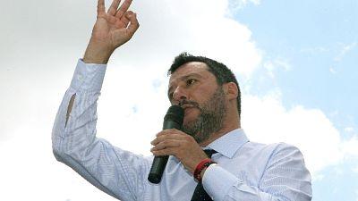Salvini, Milan in Champions possibile