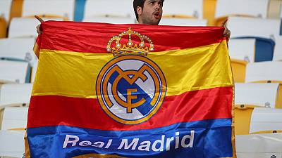 EU Court rules Real Madrid got no state aid in land deal