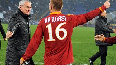 Ranieri, Roma ha futuro ma voliamo basso