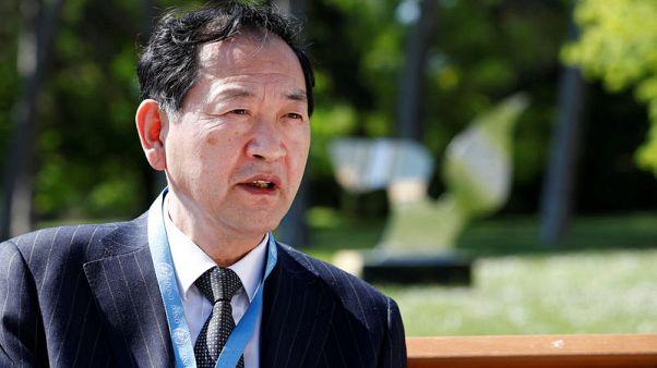 مقابلة-كوريا الشمالية: احتجاز أمريكا لسفينة أكبر عقبة أمام تحسين العلاقات