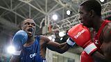 JO Tokyo-2020: la boxe maintenue, l'AIBA va être exclue