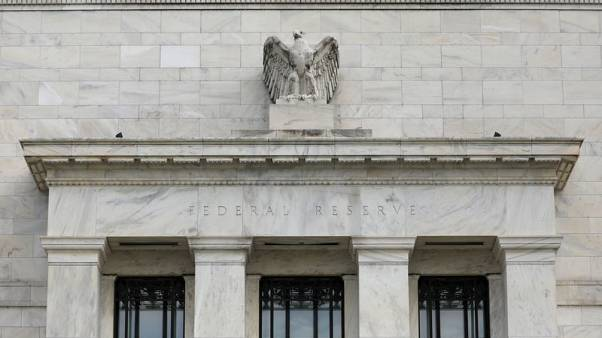 Fed's patience on interest rates to last 'for some time'