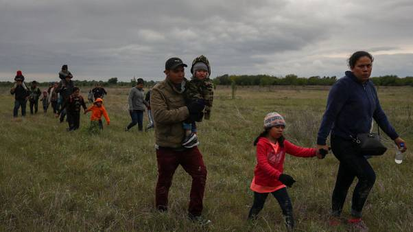 Mexico aims to slow Central American migrant flows from 2020
