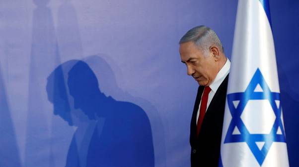 Netanyahu's July hearing on possible indictment delayed to October