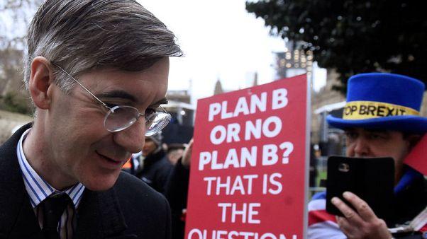 مشرع بريطاني: خطة ماي للانسحاب من الاتحاد الأوروبي أسوأ من ذي قبل