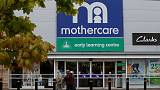 Mothercare delays full-year results by one day