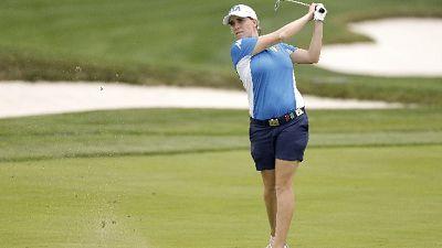 Golf, exploit di Virginia Carta a NCAA