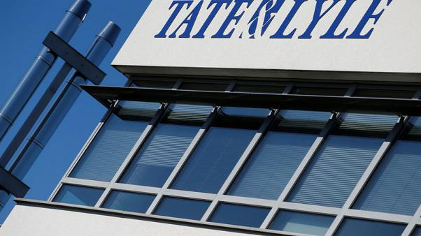 Tate & Lyle posts lower FY profit, sees flat EPS growth in 2020
