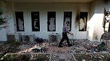 الشرطة الإندونيسية: اثنان من مثيري الشغب بايعا الدولة الإسلامية