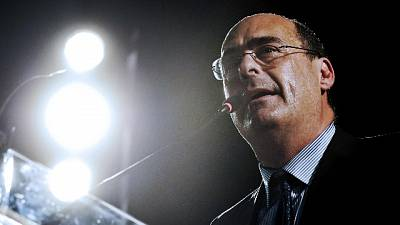 Zingaretti, governo blocca l'Italia