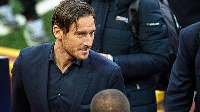 A Roma via alle riprese del doc su Totti