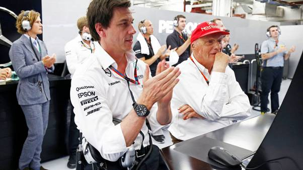 Motor racing: Lauda's death has taken away heart and soul of F1, says Wolff