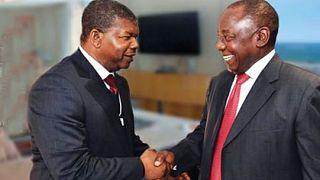 Le secteur pétrolier angolais est sur la ligne de mire des investisseurs sud-africains