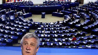 Ue: Tajani, sottrarre Ue a burocrazia