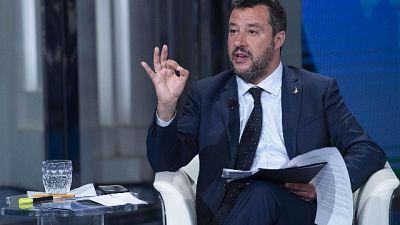 Salvini, modificare abuso d'ufficio