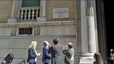 Falcone, Tribunale per eroi quotidianità