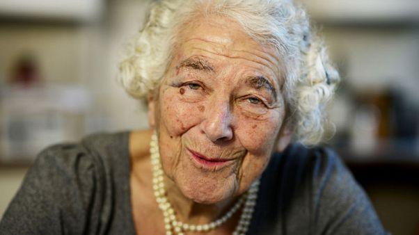 وفاة مؤلفة كتب الأطفال جوديث كير عن 95 عاما