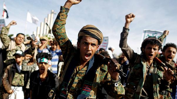 Yemen's Houthis say they attacked Saudi's Najran airport by drone