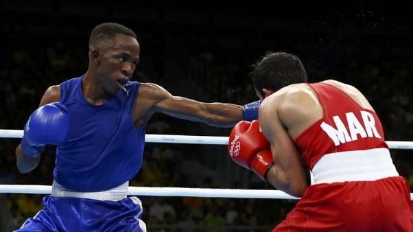 Tokyo 2020 organisers welcome IOC boxing decision
