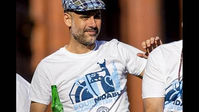 Media Gb,per City Guardiola non si muove
