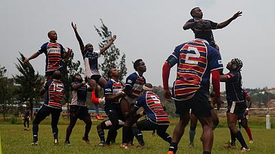 Rugby Kigali sharks to clash Thousand hills  as second Round of  Rwanda rugby league resumes
