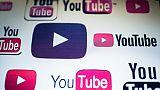 Allemagne: des millions de vues pour le réquisitoire d'un YouTuber contre la CDU de Merkel