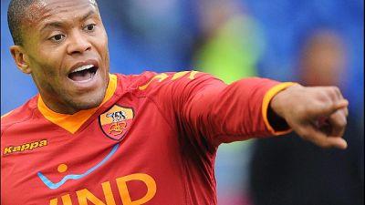 Calcio: Julio Baptista si ritira