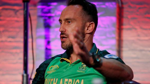 New-look South Africa hope for fresh start at World Cup