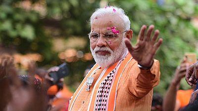 India,Conte: ok Modi,democrazia dinamica