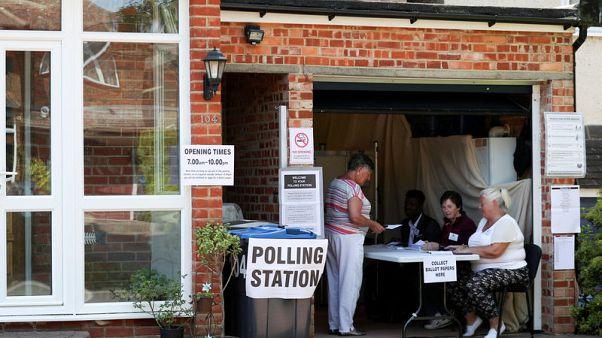 Factbox: Europe votes - Timeline to handover