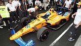 McLaren vow to learn from their Indianapolis fiasco