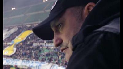 Ultrà Ciccarelli, sorveglianza speciale