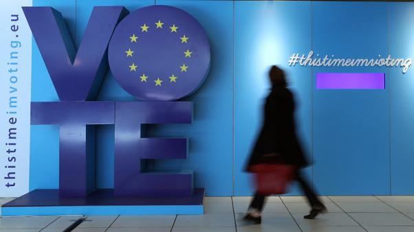Factbox: The national stakes in the EU elections