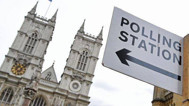 Party time: EU election line-ups