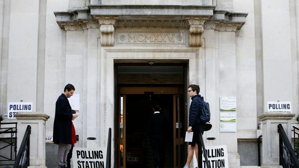 EU citizens angry at being denied a vote in UK