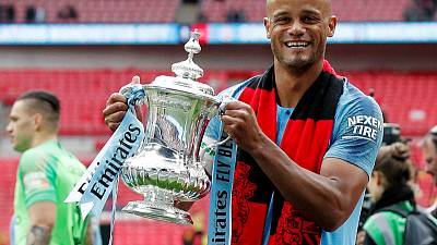 ITV signs four-year deal to make FA Cup games free-to-air from 2021