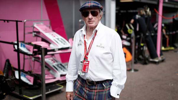 Stewart expects business as usual from grieving Hamilton