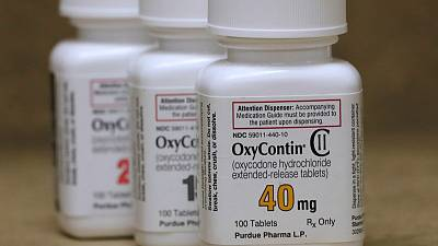 Exclusive: JPMorgan cuts ties with OxyContin maker Purdue Pharma - sources