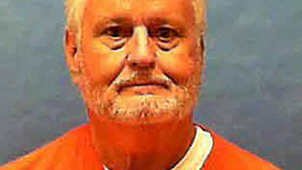 Florida executes man convicted of abducting, killing eight women in 1984