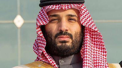 وكالة الأنباء السعودية: ولي العهد يلتقي نائب رئيس المجلس العسكري السوداني في جدة