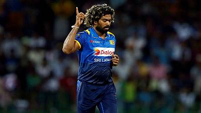 Struggling Sri Lanka head to World Cup with point to prove