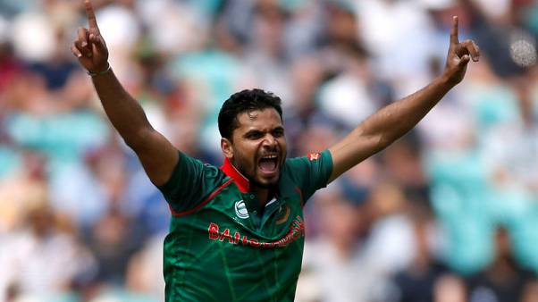 Experienced Bangladesh out to change perceptions