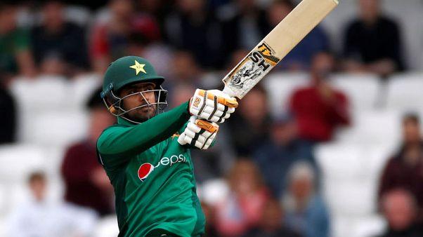 Pakistan's Azam primed to thrive under World Cup spotlight