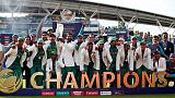 Mercurial Pakistan chase consistency and Cup in England