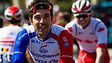 Tour de l'Ain: Pinot favori en attendant le Tour de France