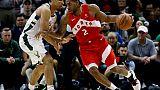 NBA: Toronto fait le dos rond et le break