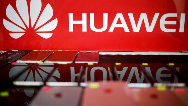 China denounces U.S. 'rumours' about Huawei ties to Beijing