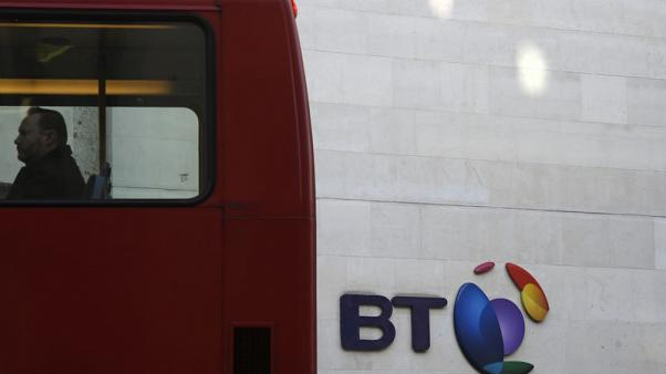 BT to give greater network access to rivals under new Ofcom plan