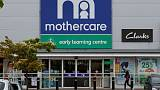 Mothercare full-year loss dips to 66.6 million pounds