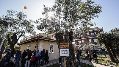 Casamonica: blitz a Roma, perquisizioni